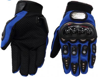 Cross Handschoenen Blauw 2 Maten