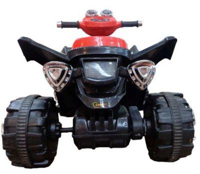 Accu Quad Cobra Zwart 12V -2