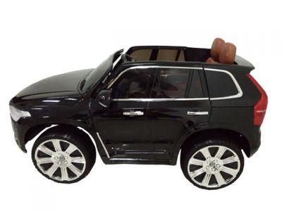 Accu Auto VOLVO XC90 12V Zwart Metallic 2.4G Rubber Banden-3