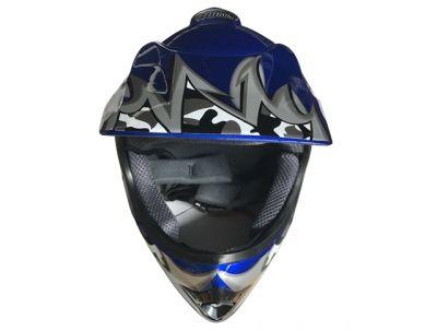 Crosshelm Blauw 3 Maten-1