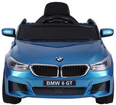 Accu Auto BMW 6-Serie GT Blauw Metallic 12V 2.4G