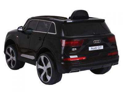 Accu Auto AUDI Q7 Zwart 12V Deuren Rubber Banden-2