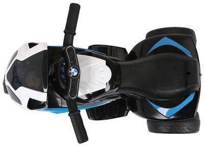 Accu Motor Mini BMW S1000RR 6v Blauw -3