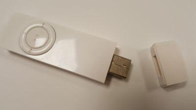 MP3 speler 2G Basic