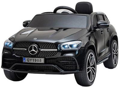Accu Auto MERCEDES GLE 450 Zwart metallic Rubber Banden