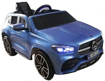 Accu Auto MERCEDES GLE 450 Blauw metallic Rubber Banden