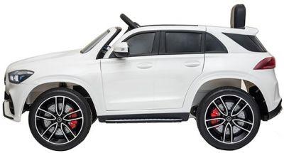Accu Auto MERCEDES GLE 450 Wit Rubber Banden-2
